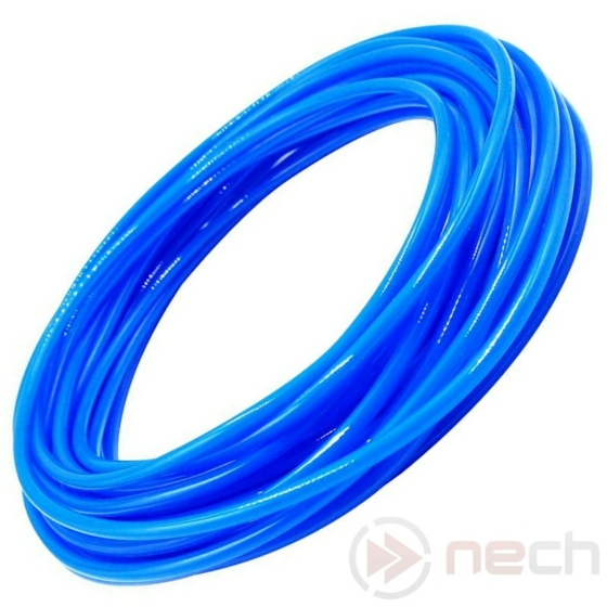 NECH Poliuretán (PU) cső / Ø8/5.5 mm