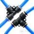 Kép 4/4 - NECH PE Series Union Tee 3